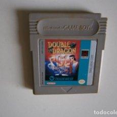 Videojuegos y Consolas: DOUBLE DRAGON GAME BOY. Lote 217979496