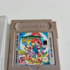 Videogiochi e Consoli: GAME BOY SUPER MARIO LAND 2.. Lote 218665872