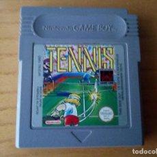 Videojuegos y Consolas: VIDEOJUEGO TENNIS NINTENDO GAME BOY. Lote 220275561