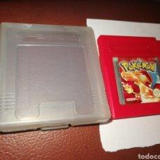 Videojuegos y Consolas: JUEGO POKEMON PARA GAME BOY. Lote 221369992