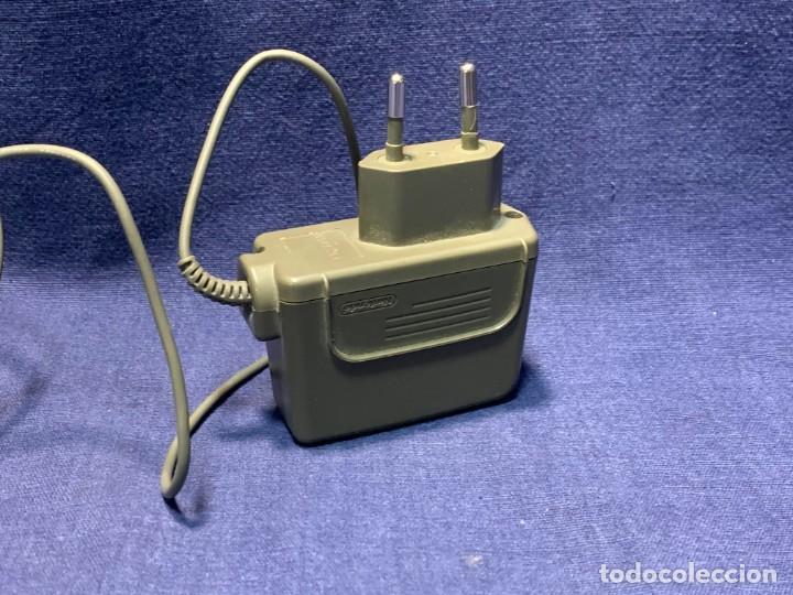Videojuegos y Consolas: power supply nintendo B9KKC01 USG.002 EUR 450 mA 230V COLOR GRIS 10X10CMS - Foto 2 - 221508317