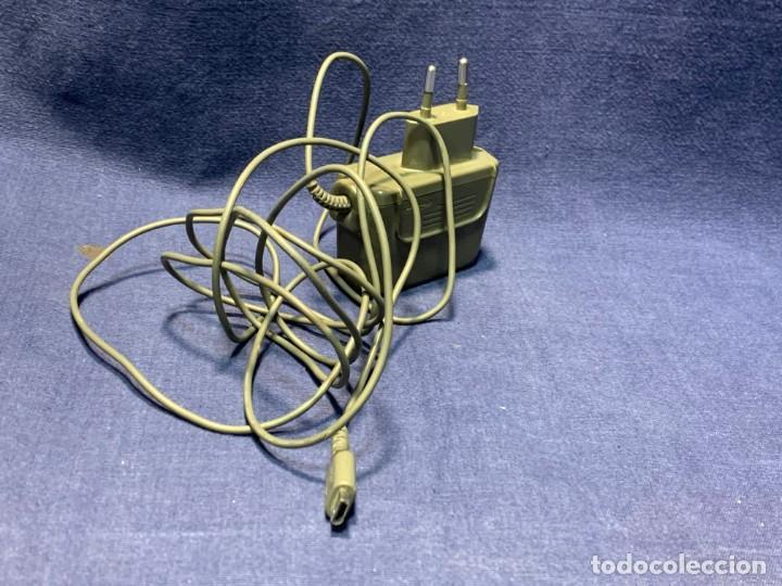 Videojuegos y Consolas: power supply nintendo B9KKC01 USG.002 EUR 450 mA 230V COLOR GRIS 10X10CMS - Foto 3 - 221508317