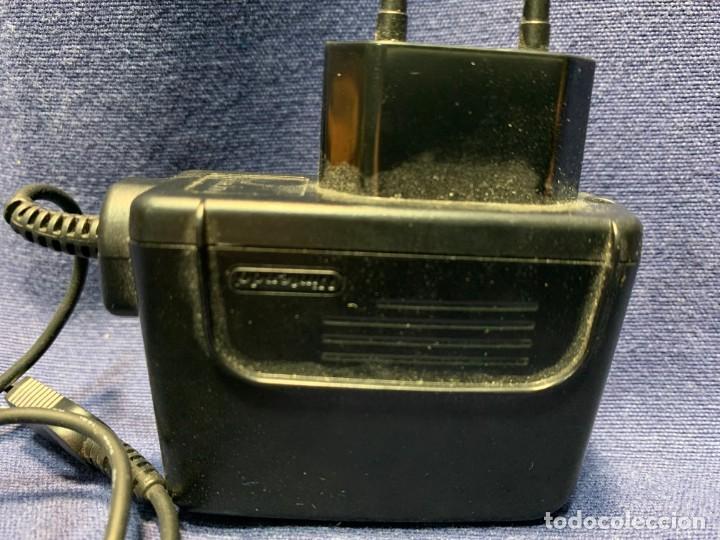 POWER SUPPLY NINTENDO Y0GKJ01 OXY.002 EUR 320 MA 230V COLOR NEGRO 10X10CMS (Juguetes - Videojuegos y Consolas - Nintendo - GameBoy)