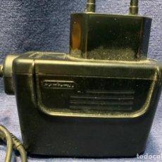 Videojuegos y Consolas: POWER SUPPLY NINTENDO Y0GKJ01 OXY.002 EUR 320 MA 230V COLOR NEGRO 10X10CMS. Lote 221508757