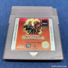 Videojuegos y Consolas: VIDEOJUEGO - NINTENDO GAME BOY - PEQUEÑOS GUERREROS - ESP. Lote 221564995