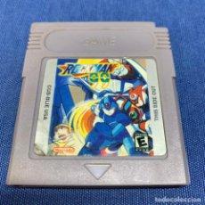 Videojuegos y Consolas: VIDEOJUEGO - NINTENDO GAME BOY - ROCKMAN 99 - USA - NO ORIGINAL. Lote 221566441