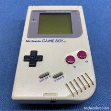 Videojuegos y Consolas: CONSOLA GAME BOY CLASICA - NO FUNCIONA. Lote 221604467
