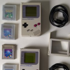 Videojuegos y Consolas: GAME BOY. Lote 221682826
