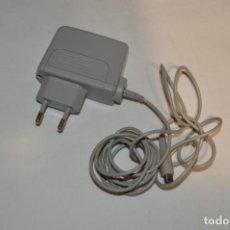 Videojuegos y Consolas: CARGADOR ORIGINAL NINTENDO. Lote 221964456