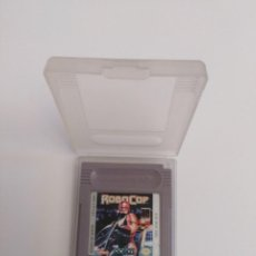 Videojuegos y Consolas: JUEGO GAME BOY ROBOCOP. Lote 223055411