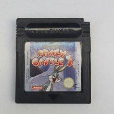 Videojuegos y Consolas: GAME BOY - CRAZY CASTLE 3. Lote 223335931