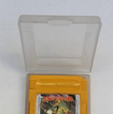Videojuegos y Consolas: GAME BOY - DONKEY KONG LAND 2. Lote 223389685