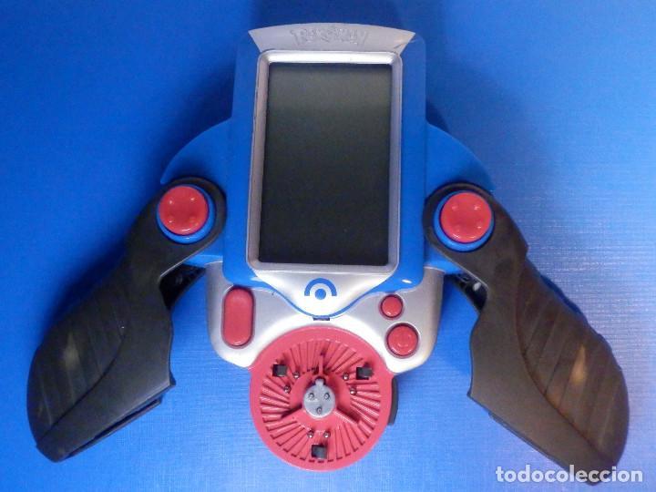 MAQUINITA - POKEMON - HASBRO - NINTENDO 2005 - EN PERFECTO ESTADO (Juguetes - Videojuegos y Consolas - Nintendo - GameBoy)