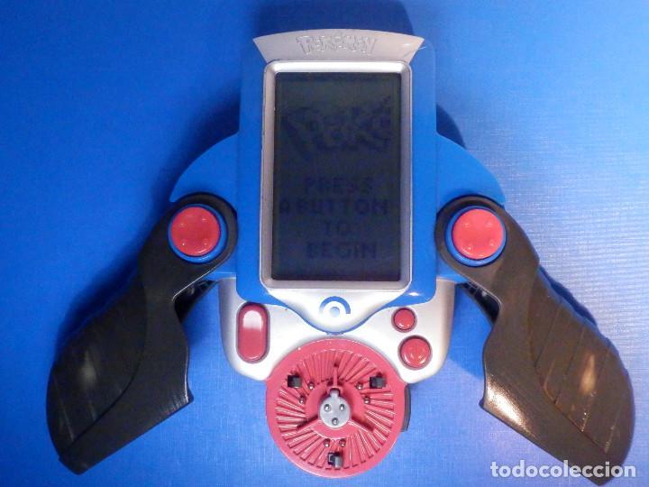 Videojuegos y Consolas: maquinita - Pokemon - Hasbro - Nintendo 2005 - En perfecto estado - Foto 3 - 228065060