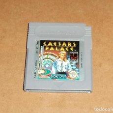 Videojuegos y Consolas: CAESAR'S PALACE PARA NINTENDO GAMEBOY / GB, PAL. Lote 228392550