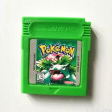 Videojuegos y Consolas: JUEGO POKÉMON GAME BOY. Lote 228437465