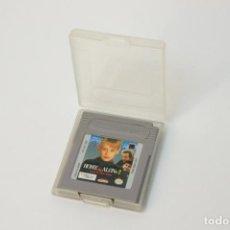 Videojuegos y Consolas: JUEGO EN SU CAJA. HOME ALONE2. SOLO EN CASA 2. GAME BOY. 1992. NINTENDO.. Lote 229826410