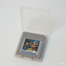 Videojuegos y Consolas: JUEGO EN SU CAJA. BEST OF THE BEST CHAMPIONSHIP KARATE. GAME BOY. 1992. NINTENDO.. Lote 229827100