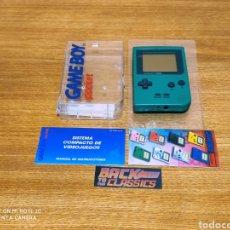 Videogiochi e Consoli: NINTENDO GAME BOY POCKET. Lote 230830130