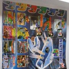 Videojuegos y Consolas: CATALOGO ORIGINAL GAME BOY. Lote 231660695