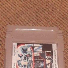 Videojuegos y Consolas: T2 NINTENDO GAME BOY. Lote 232375585