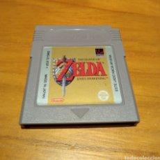 Videojuegos y Consolas: ZELDA PARA GAMEBOY. Lote 232889420