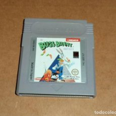 Videojuegos y Consolas: BUGS BUNNY : THE CRAZY CASTLE PARA NINTENDO GAMEBOY / GB, PAL. Lote 233591430