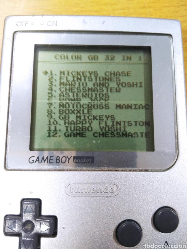 Videojuegos y Consolas: Cartucho Game Boy clonico 32 in 1 - Foto 3 - 233684380