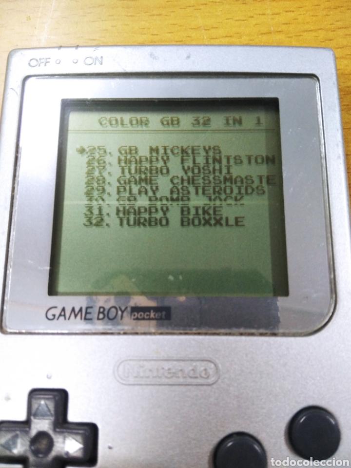 Videojuegos y Consolas: Cartucho Game Boy clonico 32 in 1 - Foto 5 - 233684380
