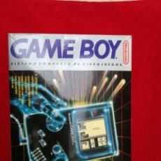 Videojuegos y Consolas: GAME BOY NINTENDO COMPLETA CON LOS 2 JUEGOS.. Lote 235545720