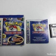 Videojogos e Consolas: GAME BOY, POKEMON. Lote 236557935