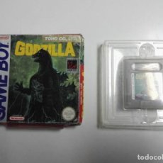 Videojogos e Consolas: GAME BOY, GODZILLA. Lote 236558095