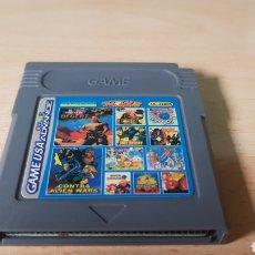 Videojuegos y Consolas: 32 EN 1.CONTRA- DR MARIO Y OTROS. VER FOTOS.. Lote 238055460