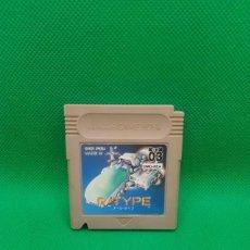 Videojuegos y Consolas: R-TYPE GAMEBOY NTSC-J. Lote 241349010