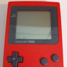 Videojuegos y Consolas: NINTENDO GAMEBOY POCKET. Lote 242006635