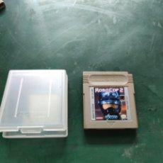 Videojuegos y Consolas: ROBOCOP 2 GAMEBOY. Lote 242859490