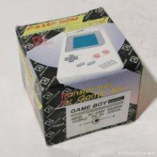 Videojuegos y Consolas: GAME BOY TRANSFORMER - TRANSFORMADOR 220V PARA CONSOLA GABE BOY - NUEVO EN CAJA. Lote 244661885