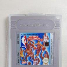 Videojuegos y Consolas: JUEGO PARA CONSOLA NINTENDO GAMEBOY GAME BOY-- ALL STAR CHALLANGE. Lote 244737465