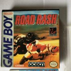 Videojuegos y Consolas: CARTUCHO PARA GAMEBOY CLONICO - ROAD RASH. Lote 245907105