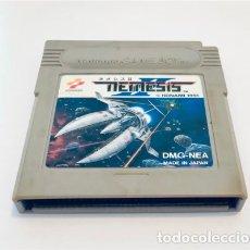 Videojuegos y Consolas: NEMESIS II [KONAMI 1991] [DMG-NEA] [NINTENDO GAMEBOY] GRADIUS. Lote 246710620