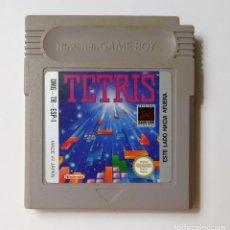 Videogiochi e Consoli: TETRIS - NINTENDO GAME BOY. Lote 247008650