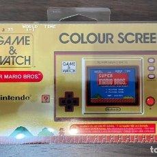 Videojuegos y Consolas: GAME & WATCH SUPER MARIO BROS / COLOUR SCREEN / NINTENDO. Lote 252928885