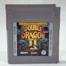 Videojuegos y Consolas: VIDEOJUEGO - NINTENDO GAME BOY - DOUBLE DRAGON II - ESP. Lote 253467400