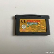 Videojuegos y Consolas: DONKEY KONG COUNTRY 2 GAMEBOY ADVANCE. Lote 254977825