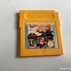 Videojuegos y Consolas: DONKEY KONG LAND III. GAMEBOY. Lote 254978600