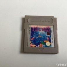 Videojuegos y Consolas: TETRIS GAMEBOY. Lote 255326530