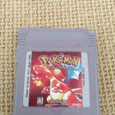 Videojuegos y Consolas: JUEGO GAME BOY POKEMON. Lote 255410525
