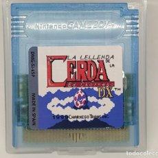 Videojuegos y Consolas: JUEGO GAMEBOY LA LELLENDA DE CERDA. Lote 255447575