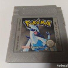 Videojuegos y Consolas: POKEMON PLATA NINTENDO GAMEBOY GB PAL-ESPAÑA. Lote 256005600