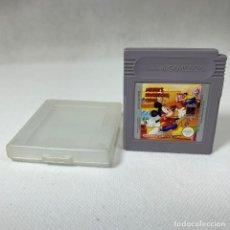 Videojuegos y Consolas: VIDEOJUEGO NINTENDO GAME BOY - MICKEY'S DANGEROUS CHASE - EUR. Lote 257292220